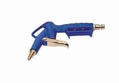 Пневмопістолет продувний MASTERTOOL Ø2 мм 2-6 бар 81-8740