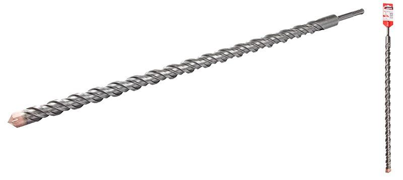 Свердло для бетону GRANITE SDS-PLUS S4 24х600 мм 0-24-600