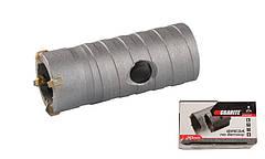 Сверло корончатое GRANITE для бетона 30 мм 4 зубца 2-08-030