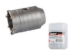 Сверло корончатое GRANITE для бетона 50 мм 6 зубцов 2-08-050