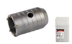 Сверло корончатое GRANITE для бетона 45 мм 5 зубцов 2-08-045