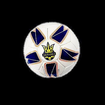 М'яч футбольний Net Playz Ukrain Pak (ODS-2018_5)