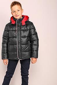 Куртка детская Никас - Черный