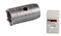 Сверло корончатое GRANITE для бетона 40 мм 5 зубцов 2-08-040