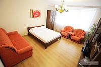Уютная квартира в новом доме возле метро Позняки, Студио (31752)