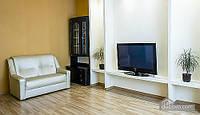 Квартира с евроремонтом на Пушкинской, 2х-комнатная (67785)