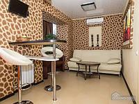 Двухкомнатная квартира в Африканском стиле, 2х-комнатная (45899)