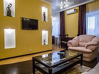 Квартира VIP, 2х-комнатная (77687)
