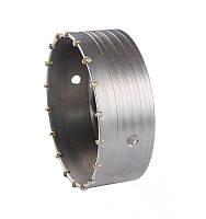 Сверло корончатое GRANITE для бетона 160 мм 19 зубцов 2-08-160