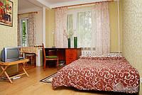 Квартира эконом класса в центре города, Студио (43726)