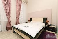 Апартаменты на Саксаганского, 3х-комнатная (33521)