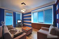 Квартира с раздельными комнатами на Крещатике, 3х-комнатная (69594)