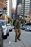 Куртка Helikon-Тех URBAN HYBRID SOFTSHELL Jacket, Taiga Green, фото 10