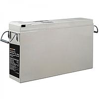 Фронт-терминальный аккумулятор AGM LPM-FT 12V - 100 Ah