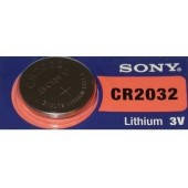 Батарейка SONY CR2032 Lithium (5 шт.)