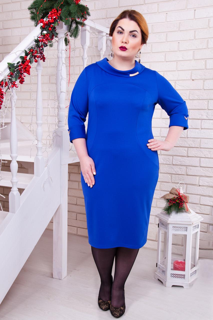 Женское платье шанель