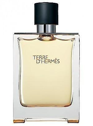 Віддушка для санитайзера , антисептика Hermès - Terre d'hermes (LUX)