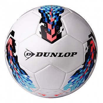 М'яч футбольний Dunlop Soccer Ball