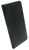Чохол-книжка Xiaomi Redmi Note9S/Note9 Pro/Note9 Pro Max Business Leather