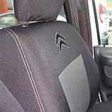Авточохли Citroen Berlingo (1+1) 2008-2015 р, фото 2