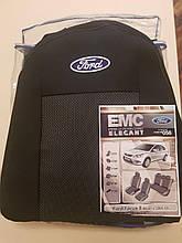 Авточехлы Ford Focus II Sedan 2004-2010 г