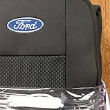 Авточехлы Ford Kuga 2008-2013 г, фото 2