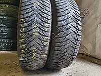 Зимові шини бу 195/65 R15 Goodyear