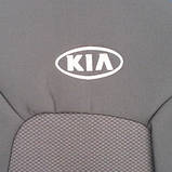 Авточехлы Kia Cerato 2008-2013 г (комплектация Maxi), фото 3