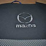 Авточехлы Mazda Premacy 1999-2005 г, фото 2