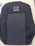 Авточехлы Mazda Premacy 1999-2005 г, фото 4
