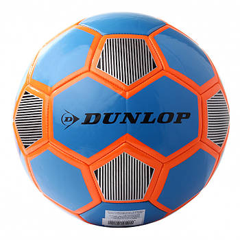 М'яч футбольний Dunlop Football