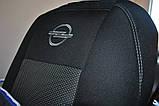Авточехлы Opel Combo C (1+1) 2001-2011 г, фото 5
