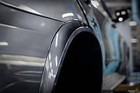 Арки, расширители арок BMW X5 е70