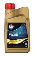 77 MOTOR OIL CT 5W-30 (кан. 5 л)