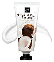 Farmstay Tropical Fruit Hand Cream Coconut&Shea Butter
