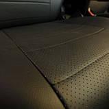 Авточехлы Toyota Corolla 2013, фото 3