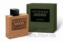 Мужская туалетная вода Dsquared2 Intense He Wood 30ml