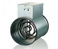 Электронагреватели канальные круглые НК 250-3,0-1, Вентс, Украина