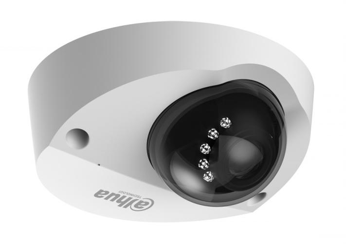 Full HD HDCVI видеокамера DH-HAC-HDBW2220F (3.6 мм)