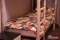 Двухместная комната для одного человека в хостеле, 4х-комнатная (19914)