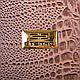 Оригинальный женский рюкзак из качественной искусственной кожи ETERNO Артикул: ETMS35240-12 бежевый, фото 5