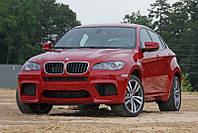 Комплект обвеса BMW X6 е71