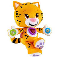 Музыкальная игрушка Fisher-Price Kira Plush