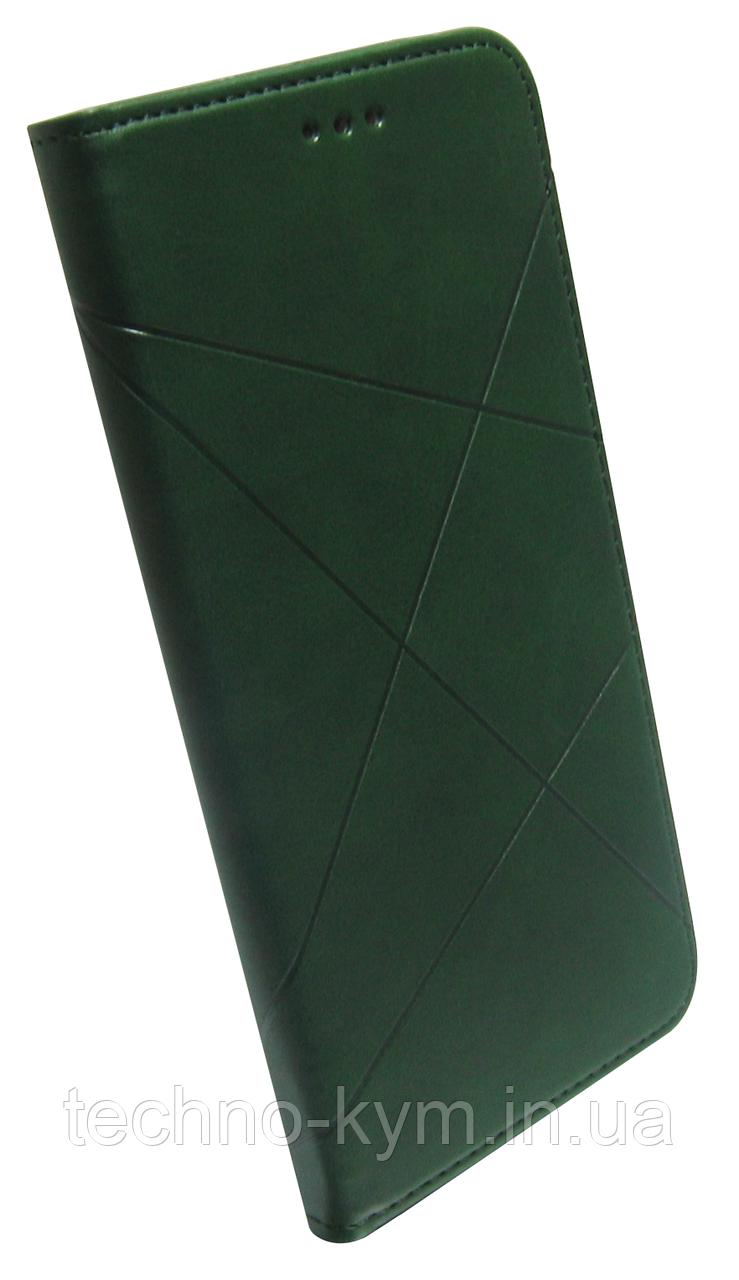 Чехол-книжка SA A725 Business Leather