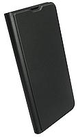 Чохол-книжка Xiaomi Mi11 Lite black Gelius Shell, фото 1