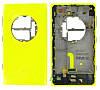 Задняя часть корпуса (крышка аккумулятора) Nokia 1020 Lumia Original Yellow