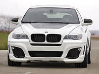Комплект обвеса BMW X6 Lumma