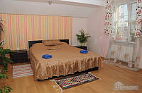 VIP апартаменты, 3х-комнатная (32410)