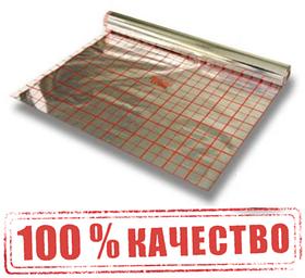 Плівка з розміткою під теплу підлогу UKR