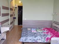 Квартира в Затоке у моря, Студио (11215)